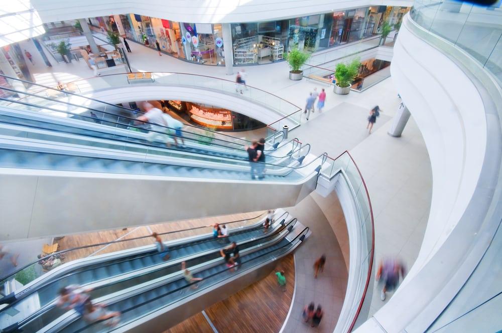 Slip and Falls in Philadelphia Retail Stores
