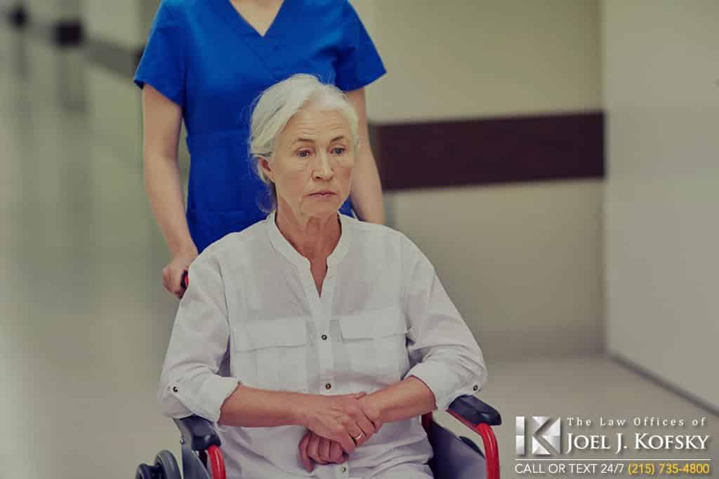 Choosing the right Philadelphia Nursing home...and Lawyer