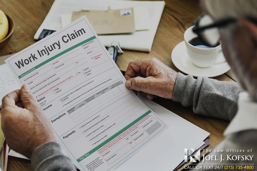 4 Steps to Filing a Personal Injury Claim in Pennsylvania
