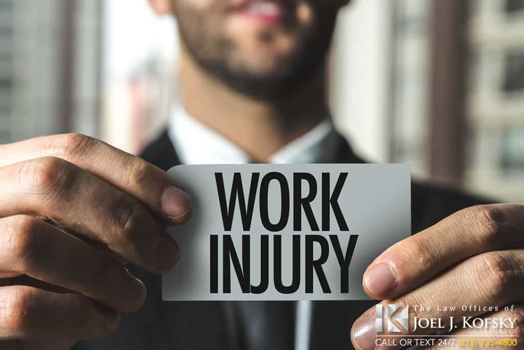 How do I file a worker's compensation claim?