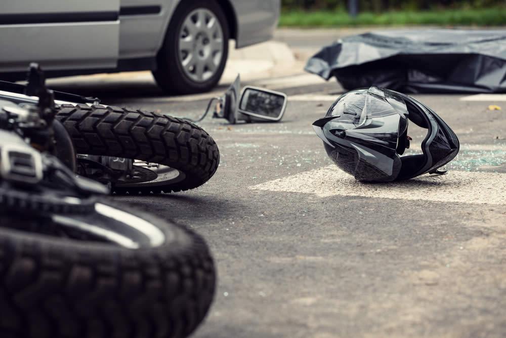 Philadelphia Motorcycle Accident Lawyers