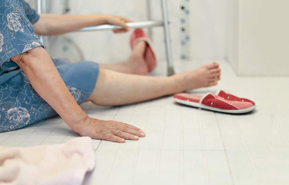 Philadelphia Nursing Home Sued for Professional Negligence